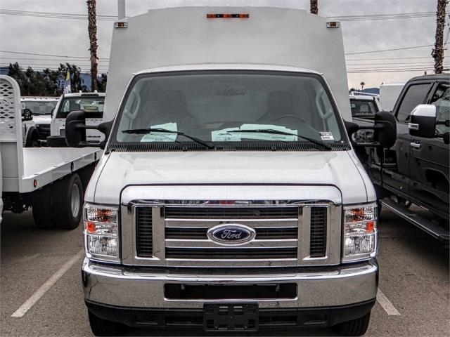 2019 E-350 4x2,  Harbor Service Utility Van #FK0881 - photo 11