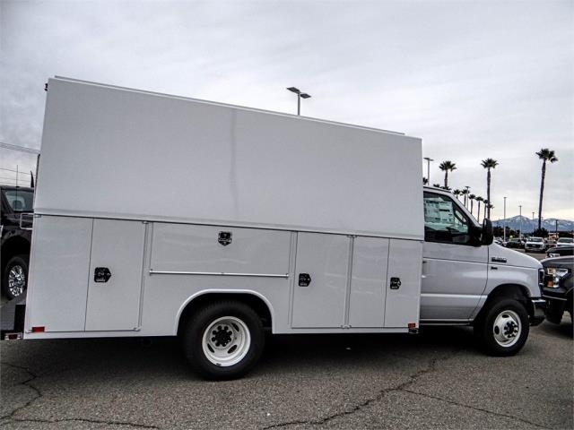 2019 E-350 4x2,  Harbor Service Utility Van #FK0881 - photo 5
