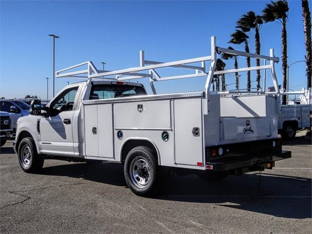 2019 F-350 Regular Cab 4x2,  Harbor Service Body #FK0882 - photo 2