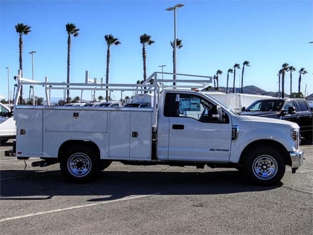 2019 F-350 Regular Cab 4x2,  Harbor Service Body #FK0882 - photo 5