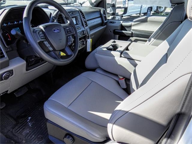 2019 F-350 Regular Cab 4x2,  Harbor Service Body #FK0882 - photo 7