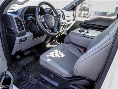 2019 F-450 Regular Cab DRW 4x2,  Scelzi WFB Stake Bed #FK0900 - photo 7