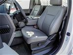 2019 F-450 Regular Cab DRW 4x2,  Scelzi WFB Stake Bed #FK0900 - photo 8