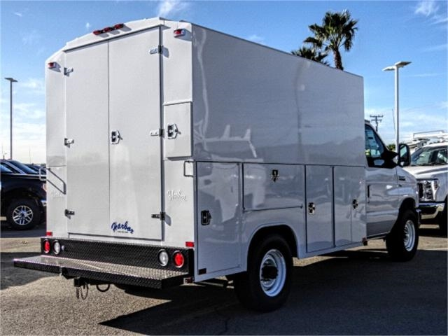 2019 E-350 4x2,  Harbor Service Utility Van #FK0929 - photo 4