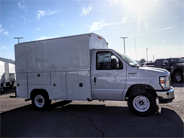 2019 E-350 4x2,  Harbor Service Utility Van #FK0929 - photo 5
