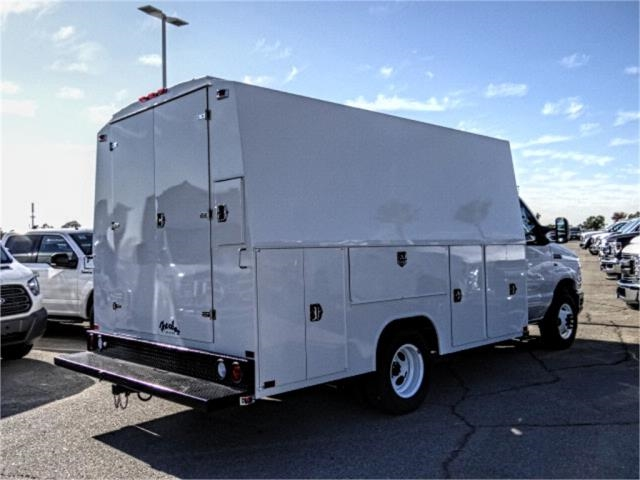 2019 E-350 4x2,  Harbor Service Utility Van #FK0930 - photo 5