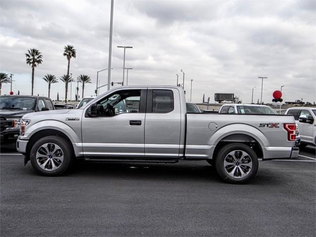 2019 F-150 Super Cab 4x2,  Pickup #FK0937 - photo 3