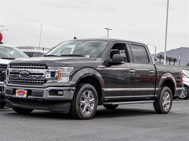 2019 F-150 SuperCrew Cab 4x2,  Pickup #FK0955 - photo 1