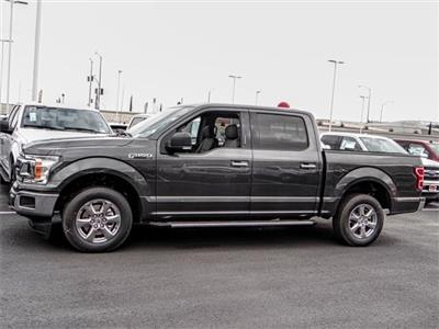 2019 F-150 SuperCrew Cab 4x2,  Pickup #FK0955 - photo 3