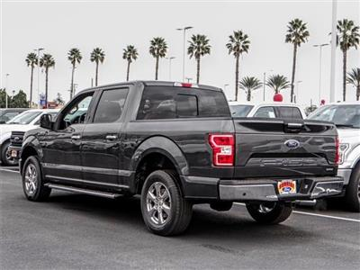 2019 F-150 SuperCrew Cab 4x2,  Pickup #FK0955 - photo 2