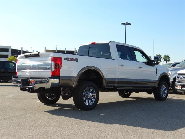 2019 F-250 Crew Cab 4x4,  Pickup #FK0982DT - photo 2