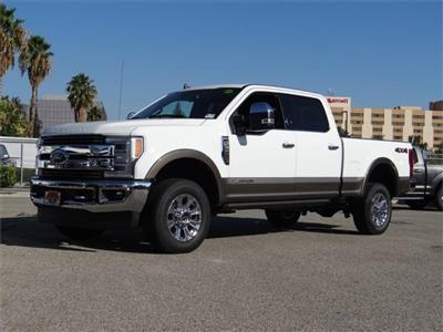 2019 F-250 Crew Cab 4x4,  Pickup #FK0982DT - photo 1