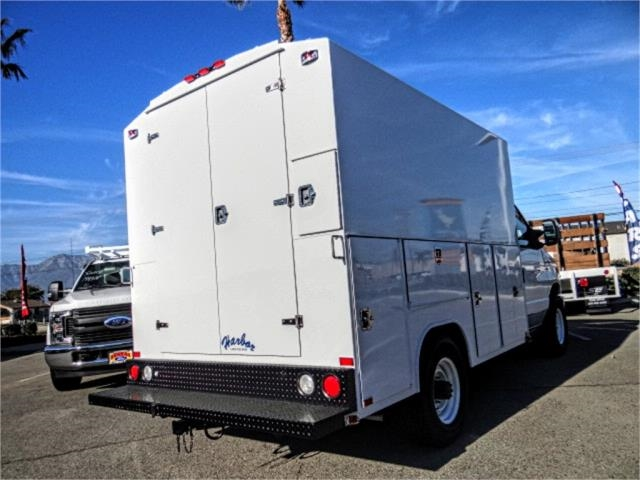2019 E-350 4x2,  Harbor Service Utility Van #FK1016 - photo 4