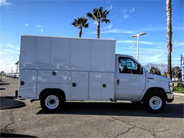 2019 E-350 4x2,  Harbor Service Utility Van #FK1016 - photo 5