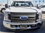 2019 F-350 Regular Cab DRW 4x2,  Harbor Master Landscape Dump #FK1018 - photo 7