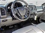 2019 F-350 Regular Cab DRW 4x2,  Harbor Master Landscape Dump #FK1018 - photo 8