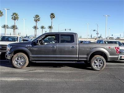 2019 F-150 SuperCrew Cab 4x4,  Pickup #FK1022 - photo 3
