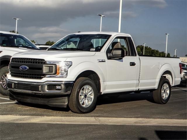 2019 F-150 Regular Cab 4x2,  Pickup #FK1119 - photo 1