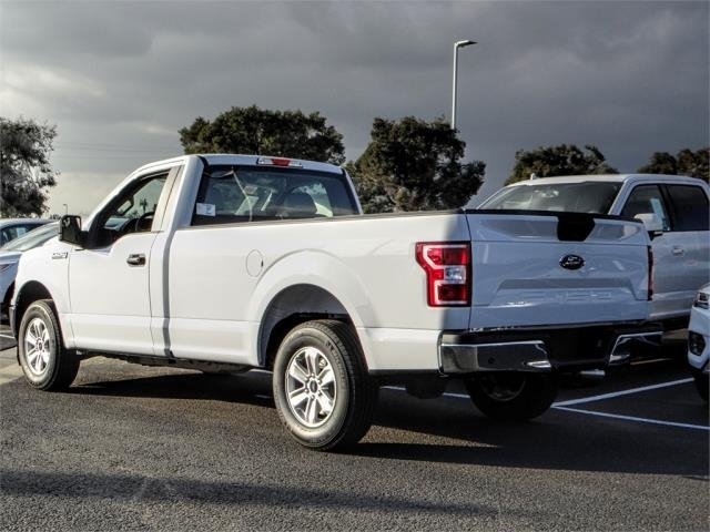 2019 F-150 Regular Cab 4x2,  Pickup #FK1119 - photo 2