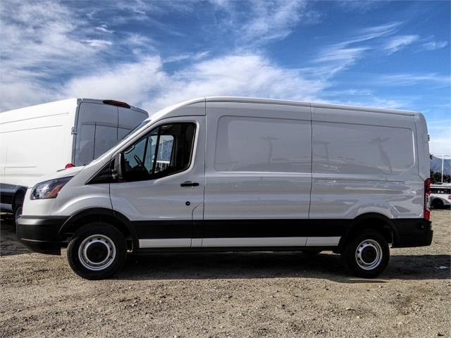 2019 Transit 250 Med Roof 4x2,  Empty Cargo Van #FK1163 - photo 3