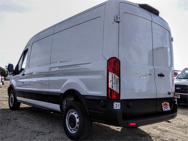 2019 Transit 250 Med Roof 4x2,  Empty Cargo Van #FK1163 - photo 4