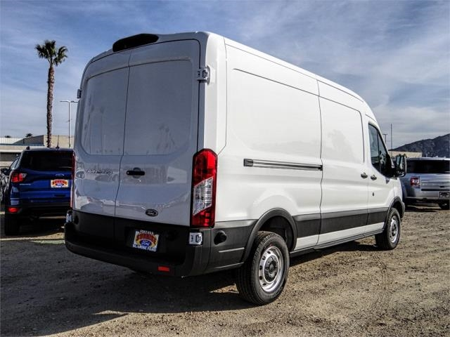 2019 Transit 250 Med Roof 4x2,  Empty Cargo Van #FK1163 - photo 5
