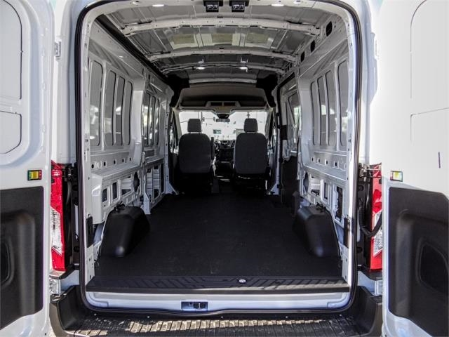 2019 Transit 250 Med Roof 4x2,  Empty Cargo Van #FK1185 - photo 2