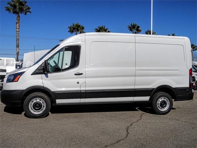 2019 Transit 250 Med Roof 4x2,  Empty Cargo Van #FK1185 - photo 3