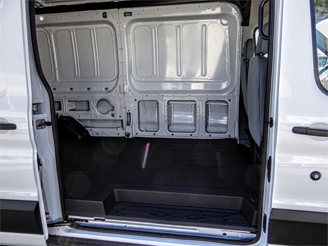 2019 Transit 250 Med Roof 4x2,  Empty Cargo Van #FK1185 - photo 9
