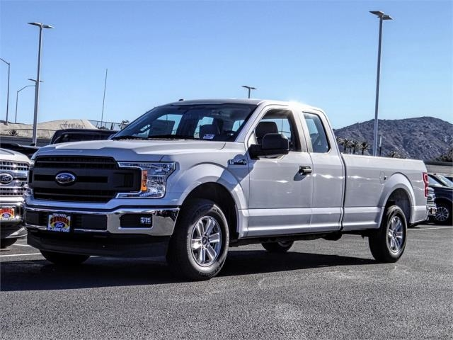 2019 F-150 Super Cab 4x2,  Pickup #FK1190 - photo 1