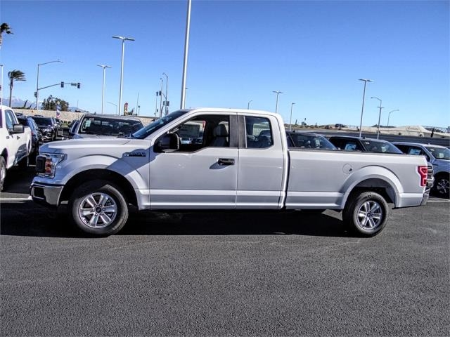 2019 F-150 Super Cab 4x2,  Pickup #FK1190 - photo 3