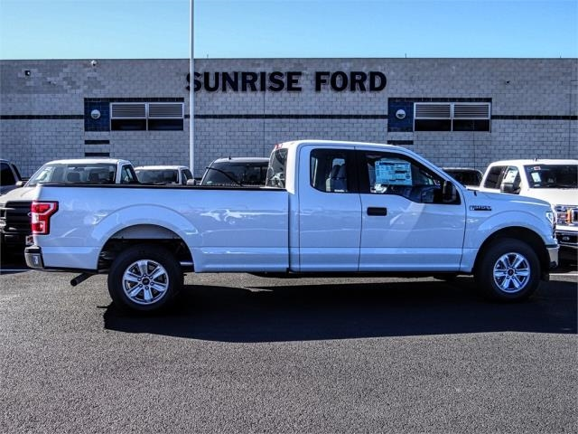 2019 F-150 Super Cab 4x2,  Pickup #FK1190 - photo 5