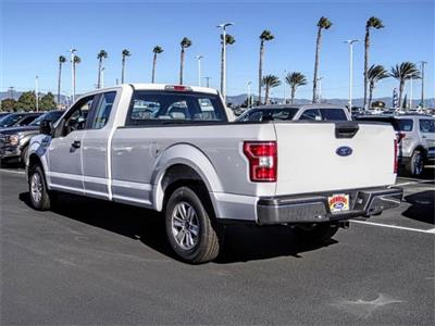 2019 F-150 Super Cab 4x2,  Pickup #FK1190 - photo 2
