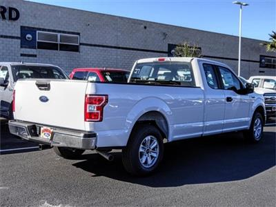 2019 F-150 Super Cab 4x2,  Pickup #FK1190 - photo 4