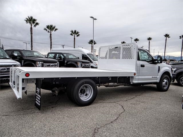 2019 F-350 Regular Cab DRW 4x2,  Scelzi Flatbed #FK1226 - photo 5