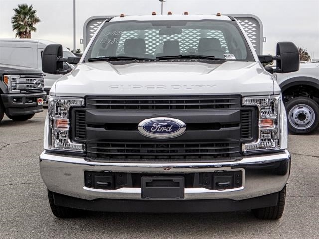 2019 F-350 Regular Cab DRW 4x2,  Scelzi Flatbed #FK1226 - photo 7