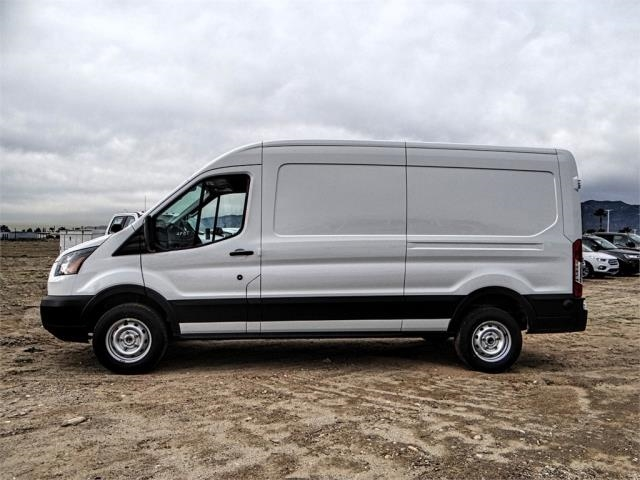 2019 Transit 250 Med Roof 4x2,  Empty Cargo Van #FK1234 - photo 3