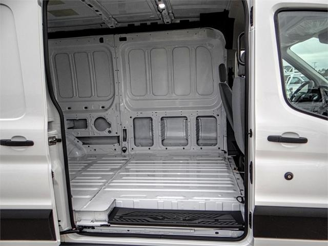 2019 Transit 250 Med Roof 4x2,  Empty Cargo Van #FK1234 - photo 9