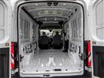 2019 Transit 250 Med Roof 4x2,  Empty Cargo Van #FK1234 - photo 1