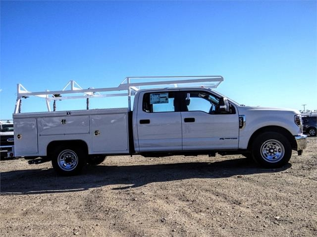 2019 F-350 Crew Cab 4x2,  Scelzi Service Body #FK1244 - photo 5