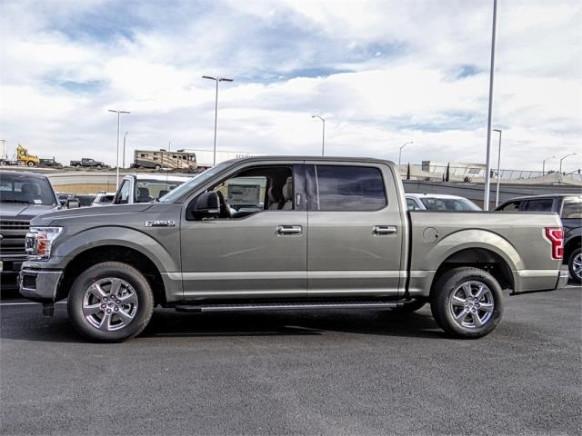 2019 F-150 SuperCrew Cab 4x2,  Pickup #FK1252 - photo 3