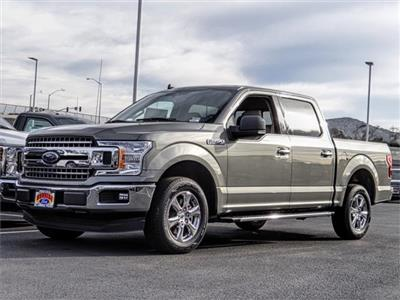 2019 F-150 SuperCrew Cab 4x2,  Pickup #FK1252 - photo 1