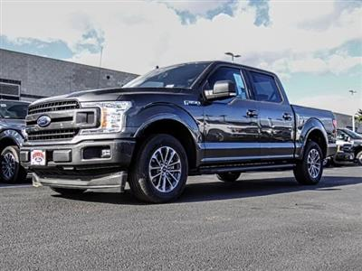 2019 F-150 SuperCrew Cab 4x2,  Pickup #FK1253 - photo 1