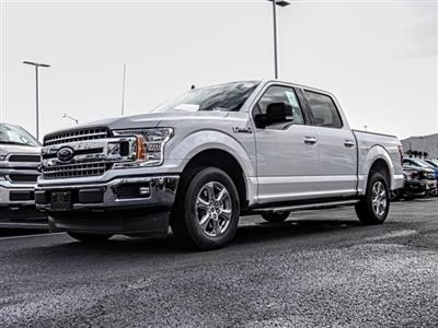 2019 F-150 SuperCrew Cab 4x2,  Pickup #FK1258 - photo 1