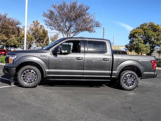 2019 F-150 SuperCrew Cab 4x2,  Pickup #FK1259 - photo 3