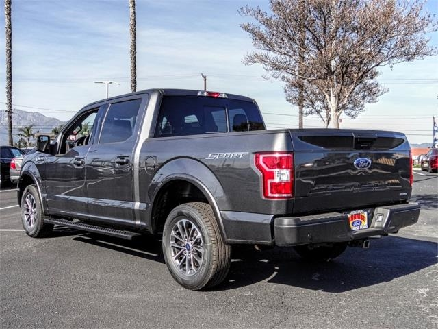 2019 F-150 SuperCrew Cab 4x2,  Pickup #FK1259 - photo 2