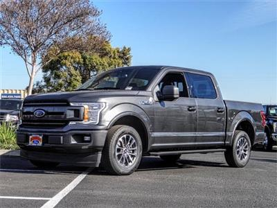 2019 F-150 SuperCrew Cab 4x2,  Pickup #FK1259 - photo 1