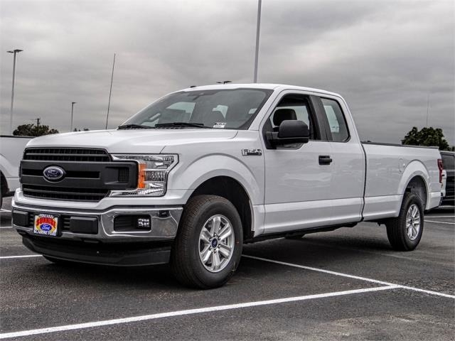 2019 F-150 Super Cab 4x2,  Pickup #FK1261 - photo 1