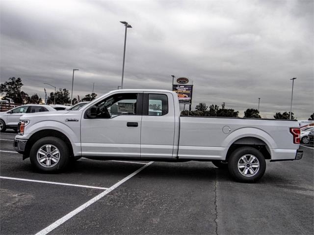 2019 F-150 Super Cab 4x2,  Pickup #FK1261 - photo 3