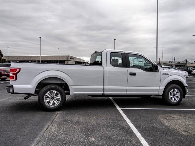 2019 F-150 Super Cab 4x2,  Pickup #FK1261 - photo 5